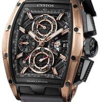 Cvstos Chronograph CVSCC5NRG/TBL new