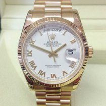 Rolex Day-Date 36 118238 2009 occasion