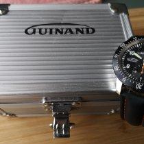 GUB Glashütte Steel 40,6mm Automatic 04E und FR pre-owned