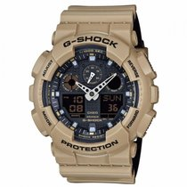 Casio G-Shock GA-100L-8AER nov