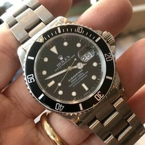 Rolex Submariner Zeljezo 40mm