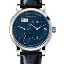 A. Lange & Söhne 320.028 White gold 2019 Lange 1 39.5mm new United States of America, Florida, Sunny Isles Beach