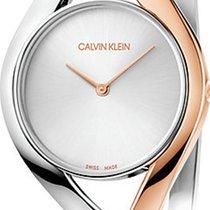 ck Calvin Klein K8U2SB16 new