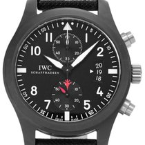 IWC Pilot Chronograph Top Gun Ceramika 46mm