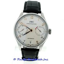 IWC Portuguese Automatic 5001-14 pre-owned