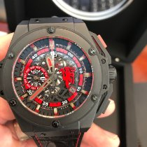 Hublot King Power 716.CI.1129.RX.MAN11 2013 usato