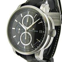 Maurice Lacroix Pontos Chronographe PT6128-SS001-330 2012 nuovo