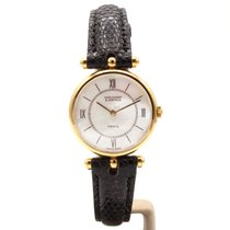 Van Cleef & Arpels Or jaune 24mm Quartz occasion