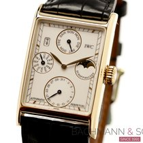 IWC Novecento IW923501 1989 pre-owned