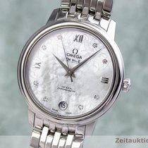 Omega De Ville Prestige 424.10.33.20.55.001 usados