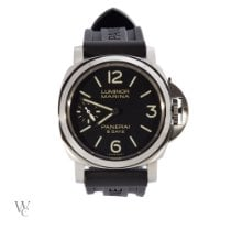 Panerai Luminor Marina 8 Days PAM 00510 2015 pre-owned