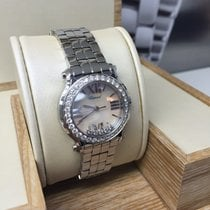 Chopard Happy Sport - Ladies - New - In stock - Sofort lieferbar