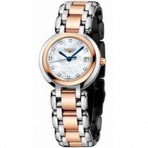 Longines Ladies L81105166 Primaluna Watch