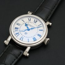 Speake-Marin Steel 42mm Automatic PIC.10006 new
