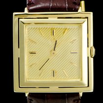 Omega 14454 Very good Yellow gold 27mm Automatic