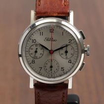 Perseo Vintage 3 Register Chronograph