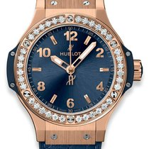 Hublot Big Bang 38 mm Rose gold 38mm