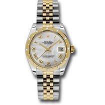 Rolex Lady-Datejust 178343 MRJ nuevo
