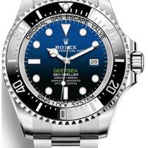 Rolex 126660 Deep Sea Stainless Steel Sea-Dweller