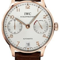 IWC Portuguese Automatic IW500701 pre-owned