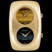 Chopard Dual Time Vintage