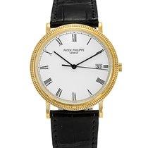 Patek Philippe Watch Calatrava 3944J-001