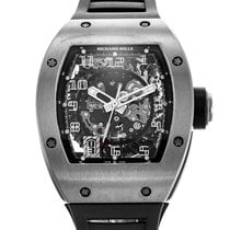 Richard Mille Watch RM010 AG TI