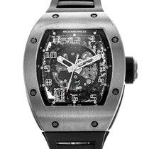瑞驰迈迪  Watch RM010 AG TI