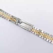 Rolex neuf bracelet rolex jubilee pour montre datejust or & acier