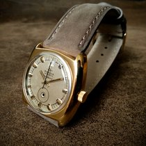 Mondia 36mm Automatic 1970 pre-owned Gold