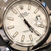 Rolex Datejust II Staal 41mm