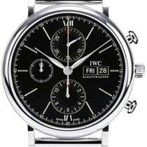 IWC Portofino Chronograph IW391010 2020 nieuw