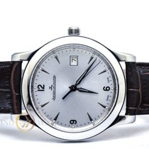 Jaeger-LeCoultre Steel 39mm Automatic Q1548420 pre-owned Malaysia, Subang Jaya