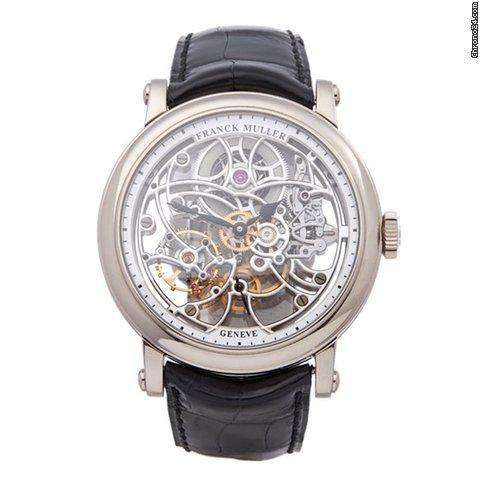 Ceny hodinek Franck Muller  6814a8f85f