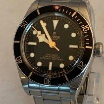 Tudor 79030N Acier Black Bay Fifty-Eight 39mm