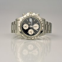 Tudor 79180 Stahl Oysterdate Big Block 40mm