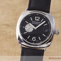 Panerai Radiomir Steel 42.5mm Black