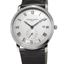 Frederique Constant Slimline Gents 39mm