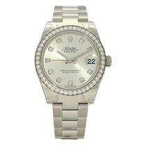 Rolex Lady-Datejust 178384 2019 nouveau
