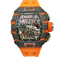 Richard Mille RM11-03 Carbonio RM 011 49.9mm