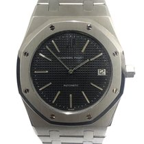 Audemars Piguet 5402ST Steel Royal Oak Jumbo 39mm pre-owned