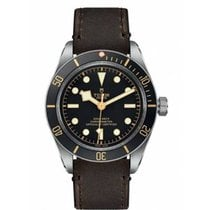 Tudor M79030N-0002 Steel 2019 Black Bay Fifty-Eight 39mm new