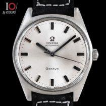 Omega Genève 165.041 1968 pre-owned
