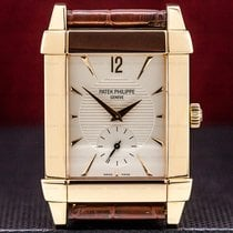 Patek Philippe Gondolo Rose gold 30mm White Arabic numerals United States of America, Massachusetts, Boston