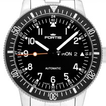Fortis B-42 Official Cosmonauts 647.10.11M new