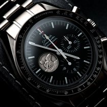 Omega 311.30.42.30.01.002 2009 Speedmaster Professional Moonwatch 42mm usado