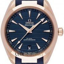 Omega Seamaster Aqua Terra 220.52.41.21.03.001 2020 new