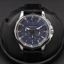 Corum Steel 42mm Automatic 984.101.20/0F01 AB10 pre-owned UAE, Dubai