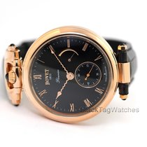 Bovet Rose gold 43mm Automatic AF43003 pre-owned