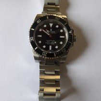 Rolex Submariner (No Date) 114060 2016 pre-owned